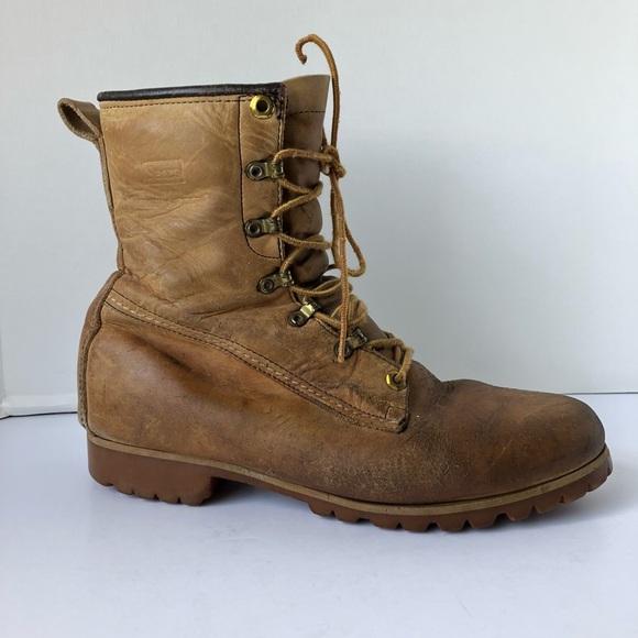 327f03d61 Herman Survivor Other - Vintage Sears Herman Survivor Work Boots 9.5